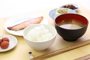 健康的に太る 和食