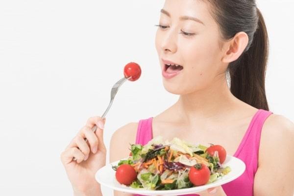 健康的に太る食事
